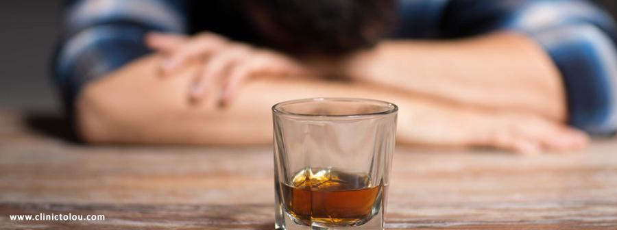 ارتباط سوء مصرف الکل و اوتیسم