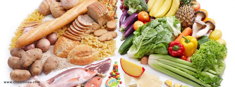 برای ترک اعتیاد چه بخوریم