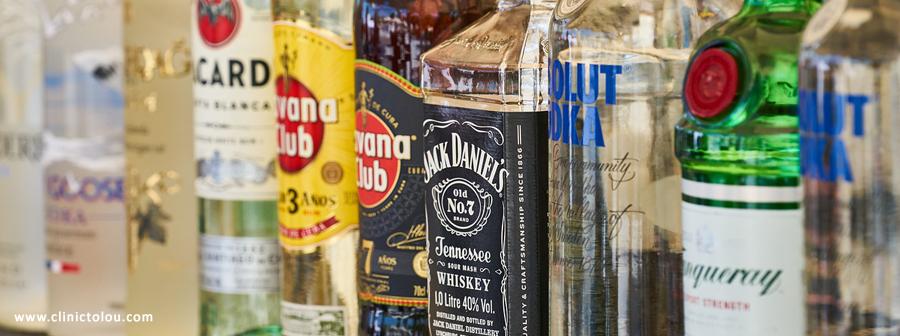 تاثیر مصرف الکل بر سیستم ایمنی بدن
