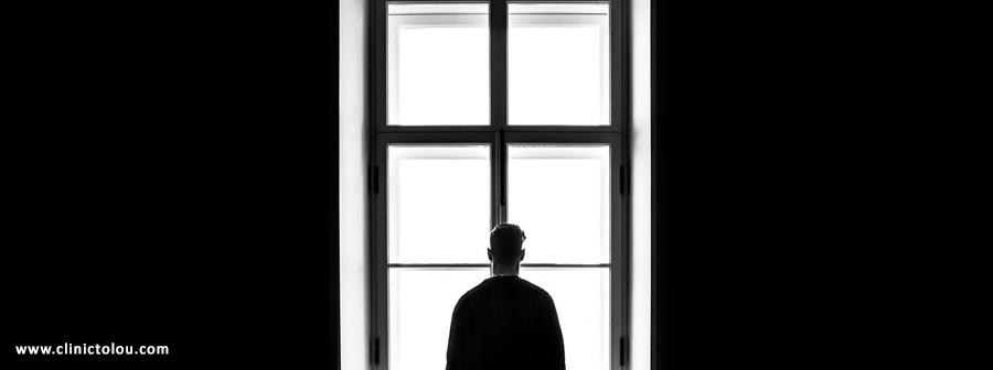 هروئین و افسردگی