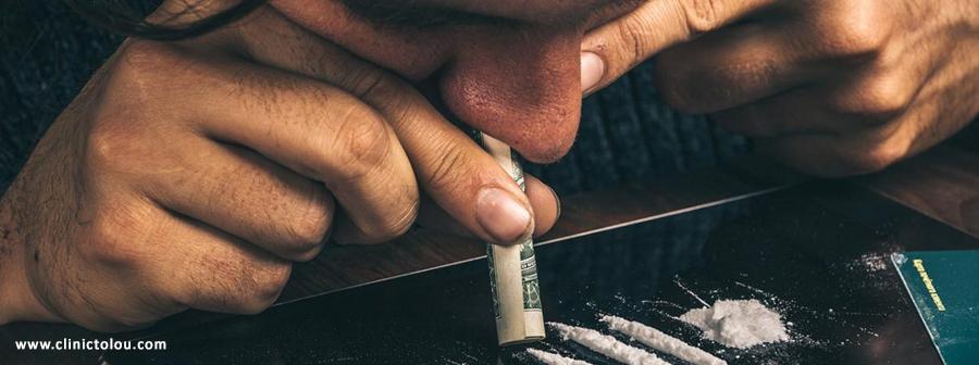 سوء مصرف کوکائین و ناباروری
