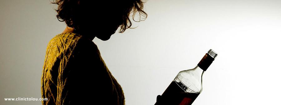 الکل و سندرم پای بی قرار