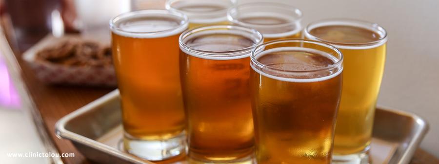 مصرف الکل و حمله قلبی