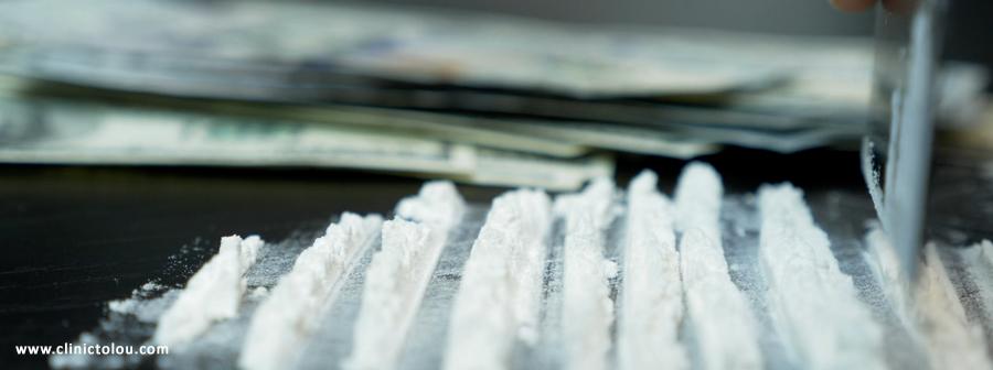 کوکائین و نوسانات خلقی