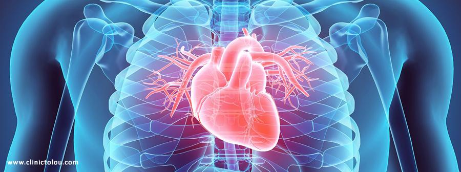 تاثیر هروئین بر قلب
