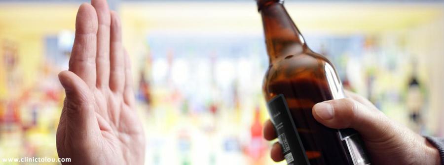 مصرف الکل و رفلاکس معده