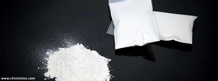 مصرف کوکائین و پوسیدگی دندان