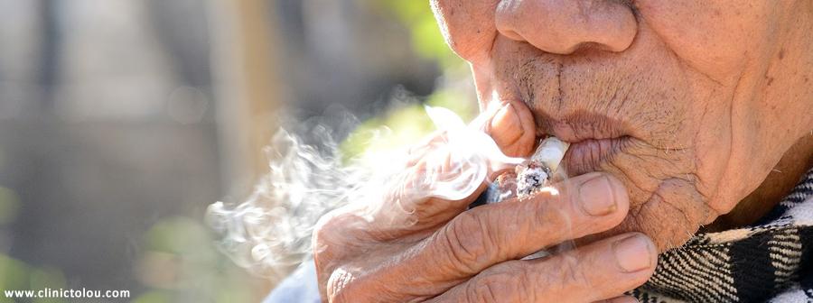 درمان اعتیاد سالمندان