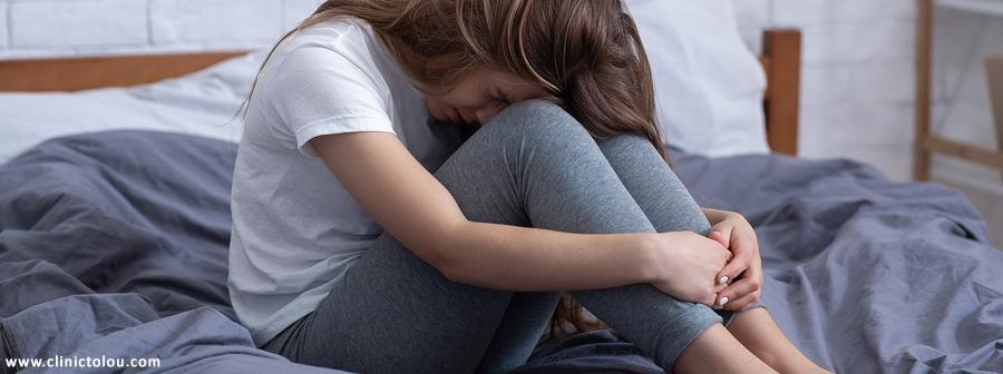 رابطه اختلال بدشکلی بدن و سوء مصرف مواد